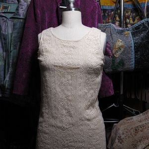Shabby Chic dress, summer dress